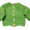 Sweterek dla dziecka 0,5 lat